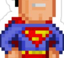 Superman Classic Sticker
