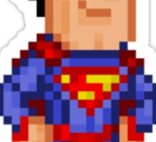 Superman New 52 Sticker