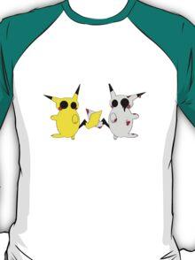 Pikacarbe T-Shirt