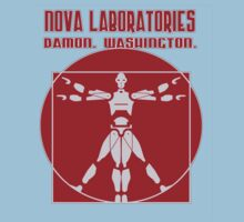 Nova Laboratories by ori-STUDFARM