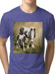 Me and My Mum Tri-blend T-Shirt