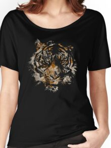 Tigre Women's Relaxed Fit T-Shirt