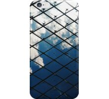 Louvre roof iPhone Case/Skin