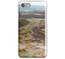 Horse Thief Canyon iPhone Case/Skin
