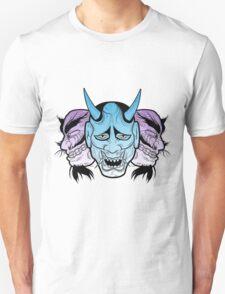 Noh Masks T-Shirt