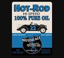 Motor Age Hot Rod Oil T-Shirt
