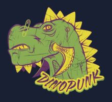 Dinopunk Kids Clothes