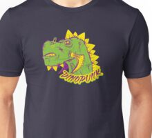 Dinopunk Unisex T-Shirt