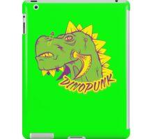 Dinopunk iPad Case/Skin