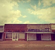 frost, tx by nessbloo