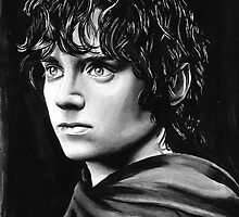 frodo by dollface87