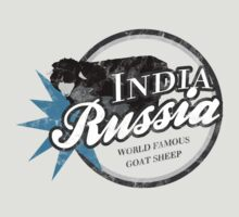 India Russia by anangeloflight