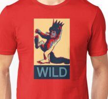 Max is Wild II Unisex T-Shirt