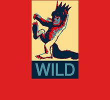 Max is Wild II Unisex T-Shirt