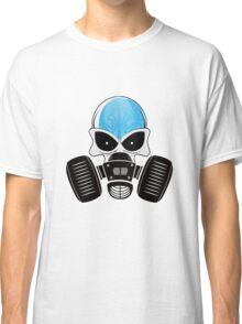 TOXIC-SKULL Classic T-Shirt