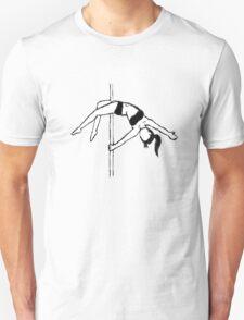 Pole Dancing T-Shirt