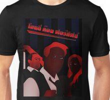 Only God Forgives Poster Unisex T-Shirt