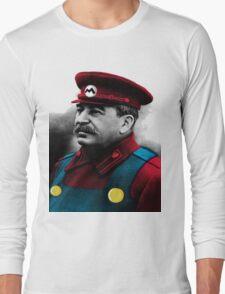 It's me, Stalin Long Sleeve T-Shirt
