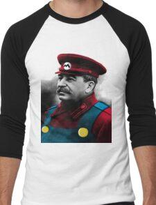 It's me, Stalin Men's Baseball ¾ T-Shirt
