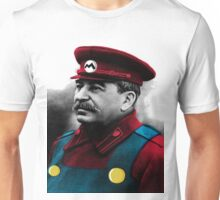 It's me, Stalin Unisex T-Shirt