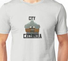 Bastion - The City Unisex T-Shirt