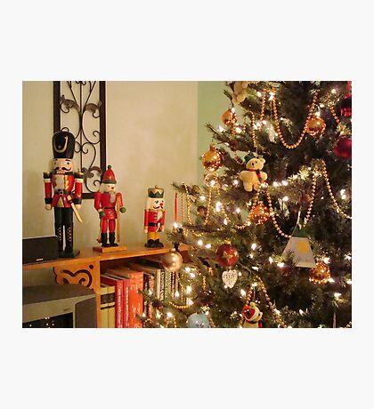 Xmas Tree -2  ^ Photographic Print