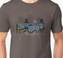 Noble Gases Unisex T-Shirt
