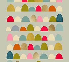 Delightful Rue by Monica Gifford