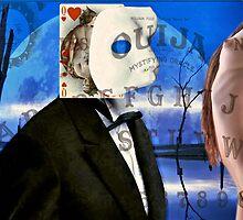 Ouija by SuddenJim