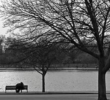 Winter Love by mjamil81
