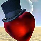 Puttin' On The Heart by SuddenJim