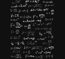 Physics - handwritten T-Shirt