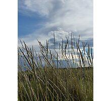 'After the Storm' - Playa de Pals, Spain Photographic Print