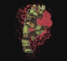 Raphael by NigelMorey