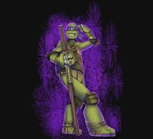 Donatello Unisex T-Shirt