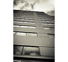 Looking Up. Photographic Print