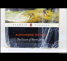 Favorite Book: The Count Of Monte Cristo - Alexandre Dumas by © Sophie W. Smith