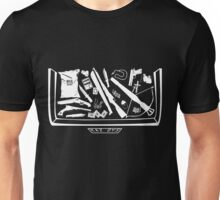 What's in Your Trunk Unisex T-Shirt