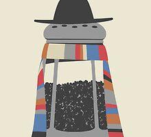 Doctor Pepper by HungryTenor