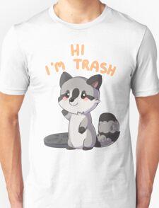 Trashpanda Unisex T-Shirt