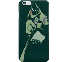 Daffy Duck Green Lantern iPhone Case/Skin