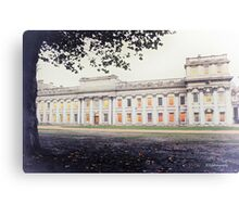 Queen's House Canvas Print