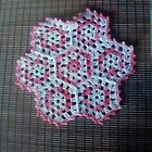 Six Part Doily by Debbie Hetzel/Piro