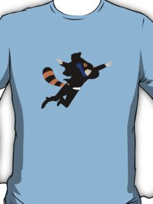 The Reichenbach Raccoon T-Shirt
