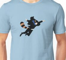 The Reichenbach Raccoon Unisex T-Shirt