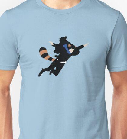The Reichenbach Raccoon Unisex T-Shirt