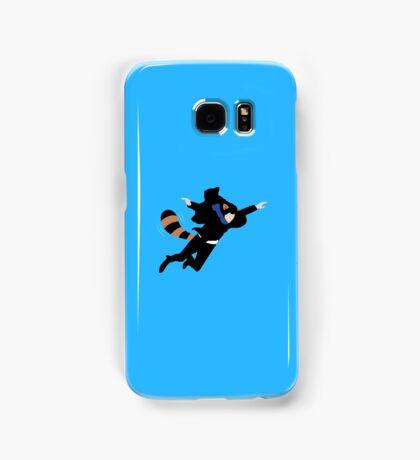 The Reichenbach Raccoon Samsung Galaxy Case/Skin