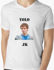 Rory Mens V-Neck T-Shirt