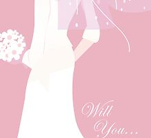 will you ... by maydaze