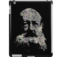 kropotkin is not a planet iPad Case/Skin